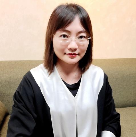 狂賀,本所梁維珊律師為國際家事法律師協會(IAFL)首位臺灣會員律師。