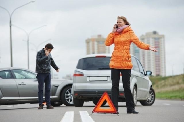 車禍出險後,保險公司會找肇事者求償嗎?(文:陳致宇律師,編輯:梁維珊律師)