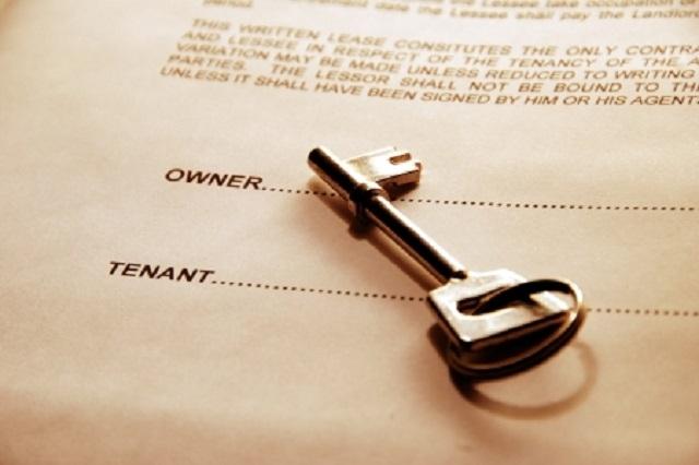 房東的法寶 律師教你不再為房客困擾(有影片)